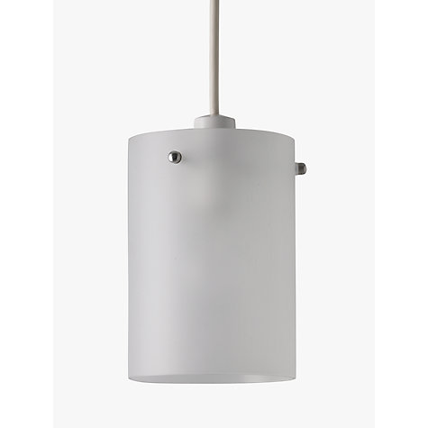 Buy John Lewis Easy-to-fit Denver Ceiling Light Online at johnlewis.com