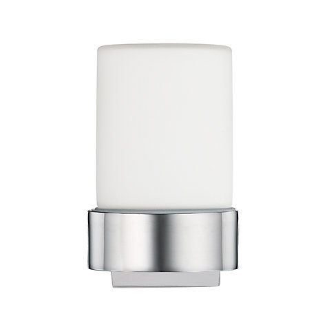 Buy John Lewis Alpha Bathroom Wall Light Online at johnlewis.com