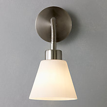 Buy John Lewis Skyla Wall Light Online at johnlewis.com