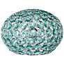 Buy John Lewis Adele Table Lamp, Teal Online at johnlewis.com
