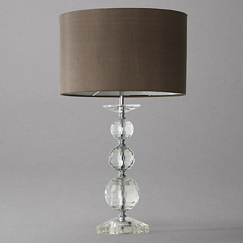 Buy John Lewis Coraline Table Lamp Online at johnlewis.com