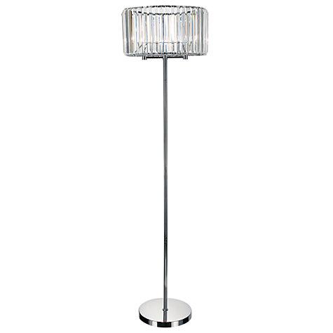Buy john lewis frieda floor lamp john lewis for John lewis floor lamp reading
