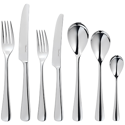 Robert Welch Malvern Cutlery Set, 44 Piece