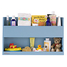 Buy Tidy Books Baby Buddy, Blue Online at johnlewis.com