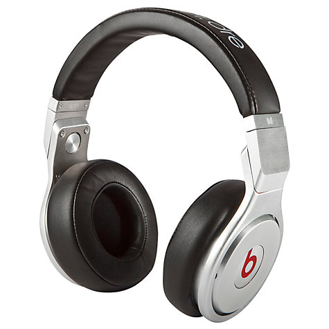 Buy Beats™ Pro by Dr. Dre Studio, Full Size Headphones Online at johnlewis.com