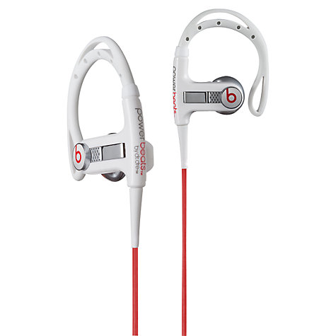 Buy PowerBeats by Dr. Dre™ Sport Headphones, Around-Ear with Mic Online at johnlewis.com