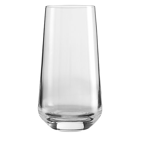 Buy John Lewis Metro Highball Glasses, Set of 4, Clear Online at johnlewis.com