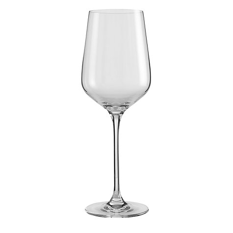 Buy John Lewis Metro Red Wine Glasses, Box of 4 Online at johnlewis.com
