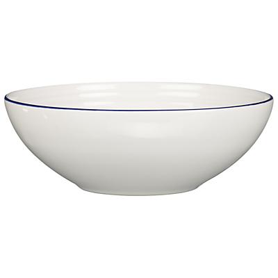 John Lewis Coastal Large Pasta Bowl