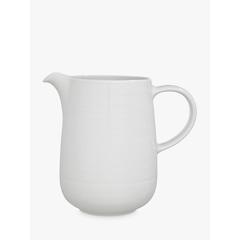 Buy John Lewis Croft Collection Luna Jug, 1L Online at johnlewis.com