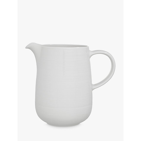 Buy John Lewis Luna Jug, 1L Online at johnlewis.com
