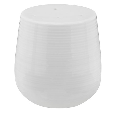 Buy John Lewis Croft Collection Luna Pepper Shaker Online at johnlewis.com