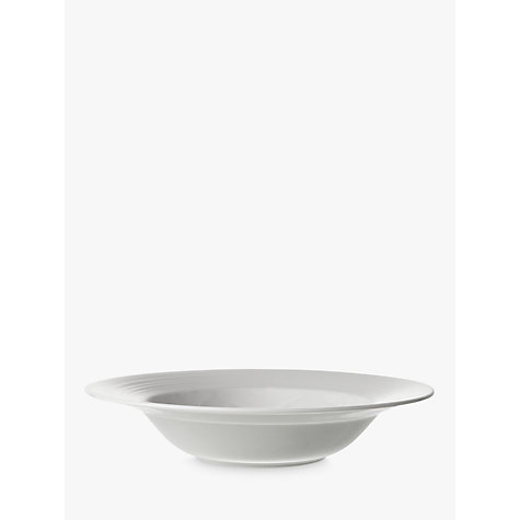 Buy John Lewis Luna Serve Bowl Online at johnlewis.com