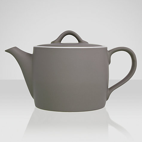 Buy John Lewis Puritan Teapot, 1.1L Online at johnlewis.com