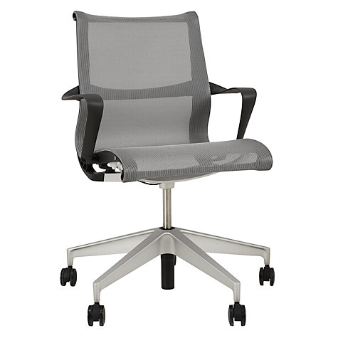 Buy Herman Miller Setu Task Chair John Lewis