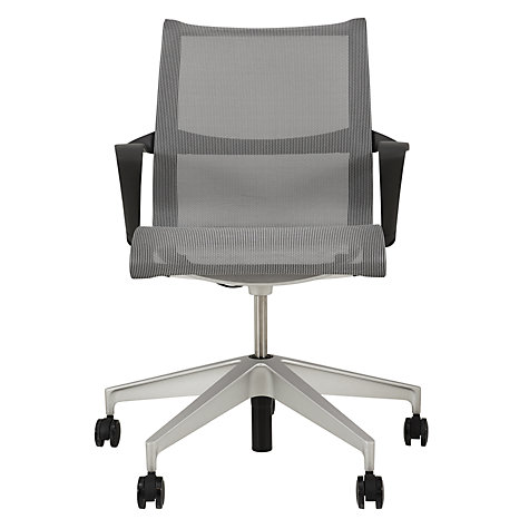 Buy Herman Miller Setu Task Chair Online at johnlewis.com
