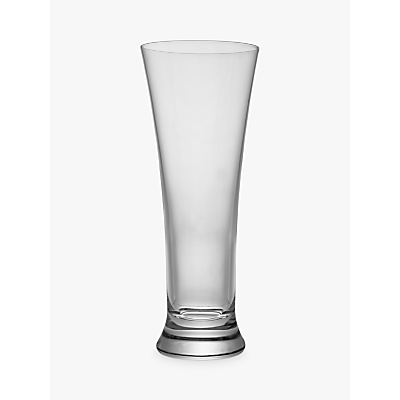 John Lewis Connoisseur Beer Glasses, Set of 4