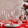 Buy John Lewis Connoisseur Red Wine Glasses, 0.66L, Set of 4 Online at johnlewis.com