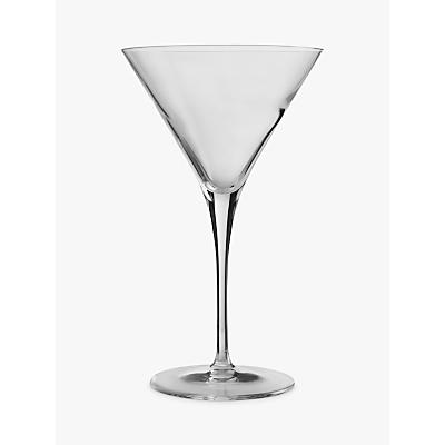 John Lewis Connoisseur Cocktail Glasses, Set of 4