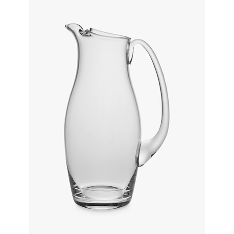 Buy John Lewis Connoisseur Jug Online at johnlewis.com
