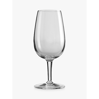 John Lewis Connoisseur Port Glasses, Set of 4, Clear