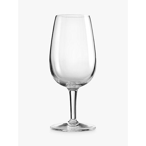 Buy John Lewis Connoisseur Port Glasses, Set of 4, Clear Online at johnlewis.com