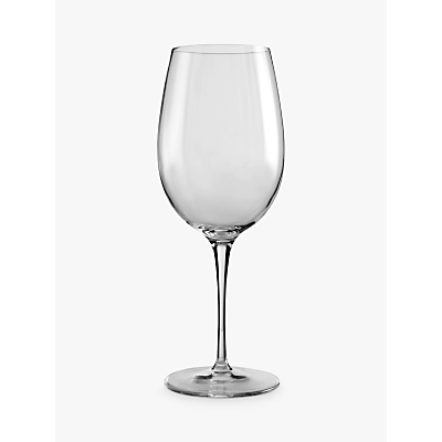 John Lewis Connoisseur Red Wine Glasses, 0.59L, Set of 4