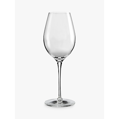 John Lewis Connoisseur White Wine Glasses, 0.38L, Set of 4