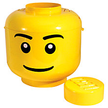 Buy Lego Sort & Store Head Online at johnlewis.com