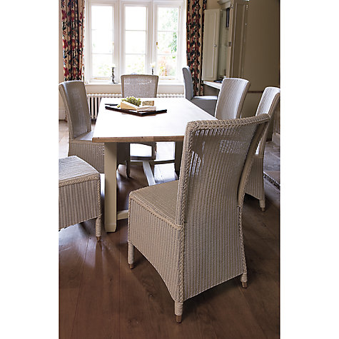 Buy Neptune Chichester 6 Seater Rectangular Table Online at johnlewis.com