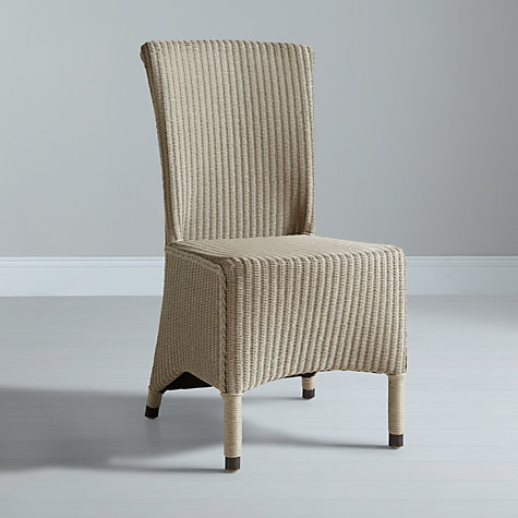 Buy Neptune Havana Dining Chair, Pale Stone Online at johnlewis.com