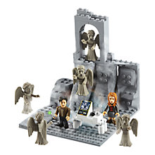 Buy Doctor Who: The Time of Angels Playset Online at johnlewis.com