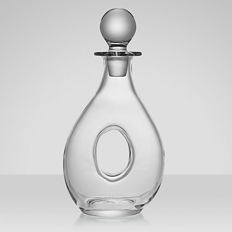 Buy LSA International Ono Decanter, 0.88L Online at johnlewis.com