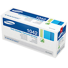 Buy Samsung MLT-D1042S/ELS Toner Cartridge, Black Online at johnlewis.com