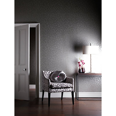 Buy Harlequin Luxe Wallpaper, White, 110065 Online at johnlewis.com