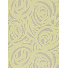 Buy Harlequin Vortex Wallpaper, Lime, 110082 Online at johnlewis.com