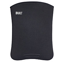 Buy Built Neoprene Sleeve for 2nd, 3rd & 4th Generation iPad, Black Online at johnlewis.com
