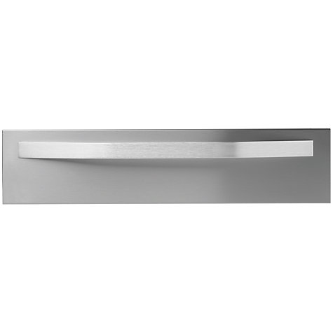 Buy John Lewis JLDR14 Warming Drawer, Stainless Steel Online at johnlewis.com