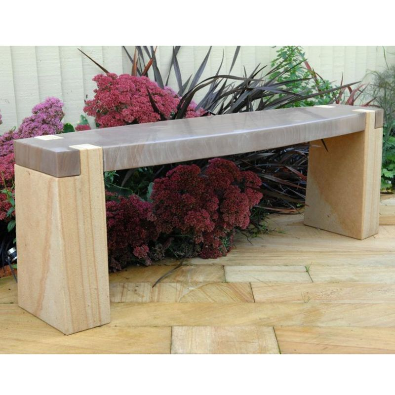 Foras Rossco 130 Garden Bench