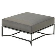 Buy Gloster Bloc Outdoor Ottomans Online at johnlewis.com