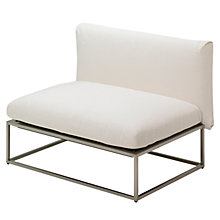 Buy Gloster Cloud 75 x 100 Outdoor Centre Unit Online at johnlewis.com
