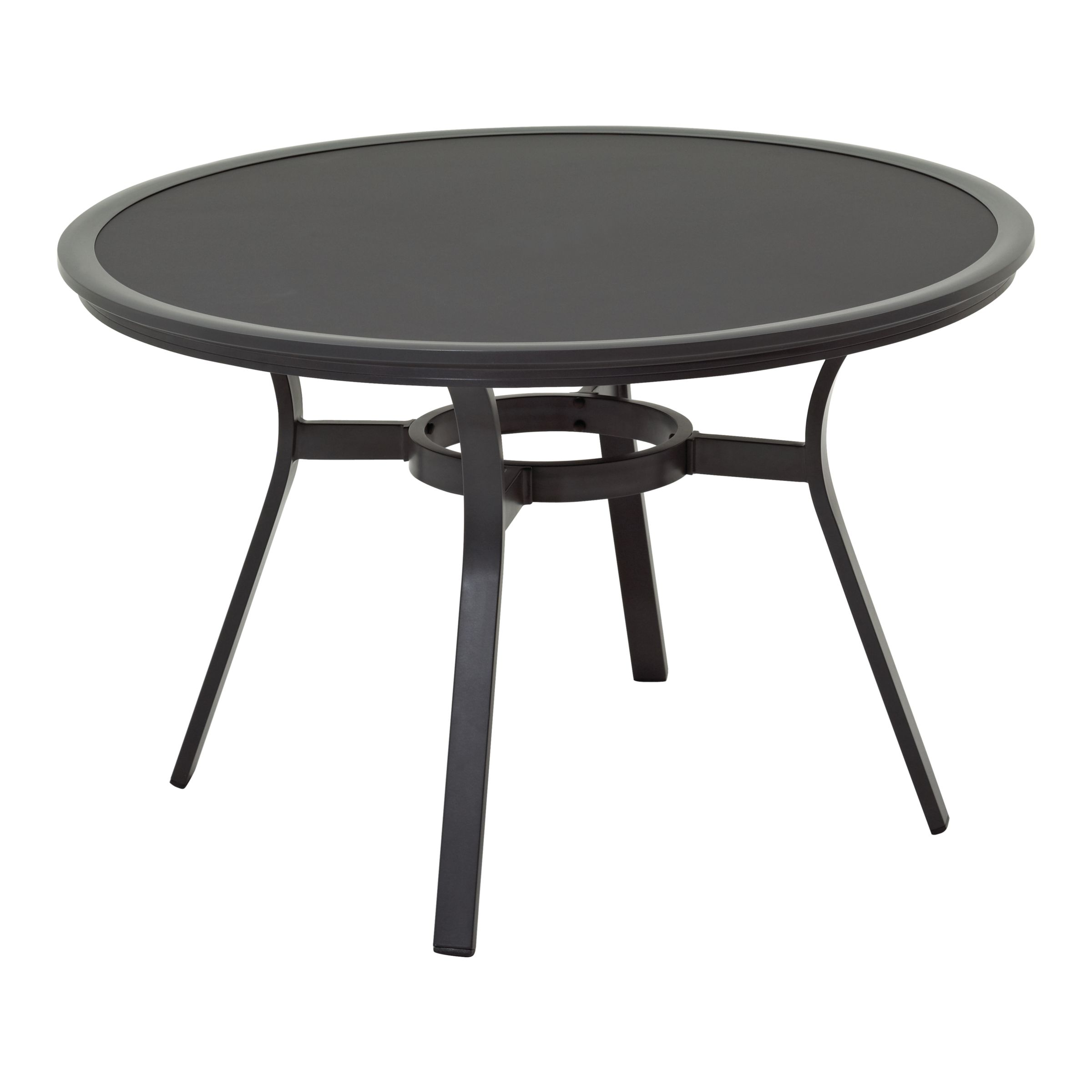 Round Glass Table Top Shop For Cheap Tables And Save Online