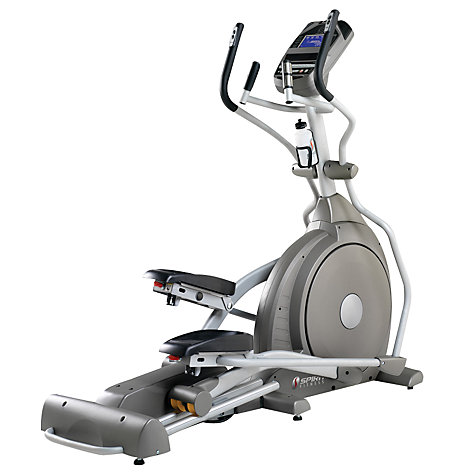 Buy Spirit Fitness XE395 Incline Trainer Online at johnlewis.com