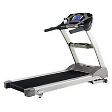 Buy Spirit Fitness XT685 Platform Treadmill Online at johnlewis.com