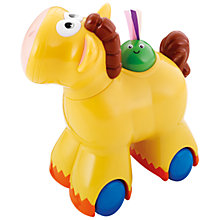 Buy John Lewis Push N Go Pony Online at johnlewis.com
