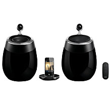 Buy Philips Fidelio SoundSphere DS9800W/10 with Apple AirPlay Online at johnlewis.com