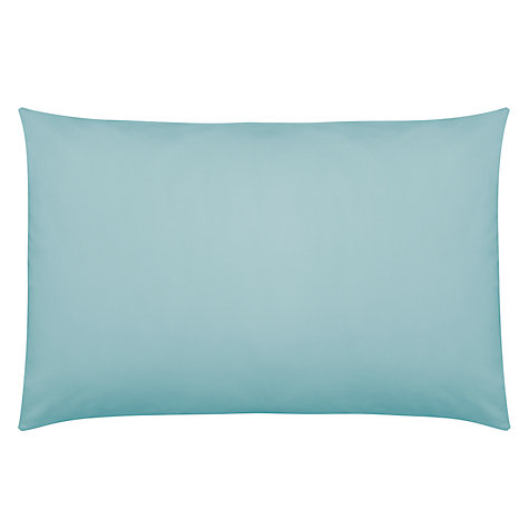 Buy John Lewis Luxury Egyptian Cotton 200 Thread Count Standard Pillowcase Online at johnlewis.com