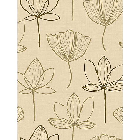 Buy John Lewis Gingko Wallpaper Online at johnlewis.com