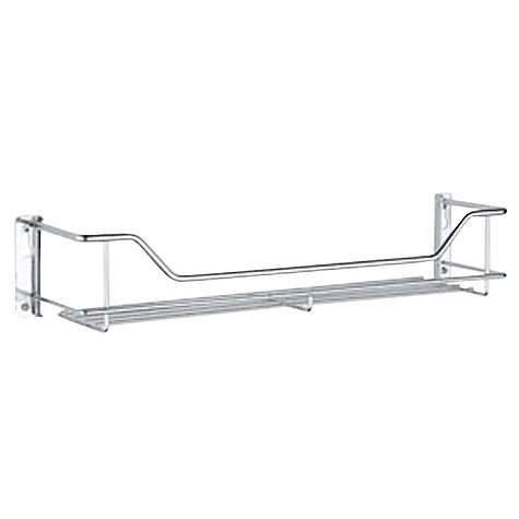 Buy Wireware Shelf Basket, Shallow Online at johnlewis.com