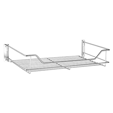 Buy Wireware Shelf Basket, Deep Online at johnlewis.com